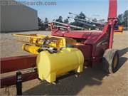 2007- FP230 Forage Harvester (1)