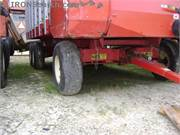 Twin Auger Forage Box (3)