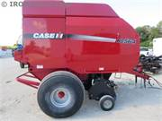 2013 Case IH RB564 Baler (1)