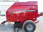 2013 Case IH RB564 Baler (3)