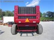 2013 Case IH RB564 Baler (4)