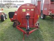 New Holland 60 Forage Blower (1)