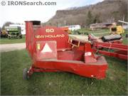 New Holland 60 Forage Blower (2)
