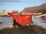 Schuler 175BF Feed Wagon (2)