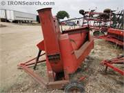 Case IH 600 Forage Blower (2)