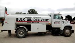 CASE IH Bulk Oil Saves $