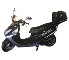 Browse Wild Hogs selection of Rupp Scooters