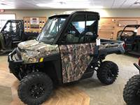 2019 Polaris Industries RANGER XP® 1000 EPS - Polaris® Pursuit® Camo