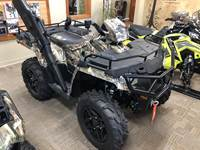 2019 Polaris Industries Sportsman® 570 SP Hunter Edition - Polaris® Pursuit® Camo