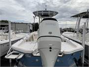 2019 Sea Chaser 26 LX 4