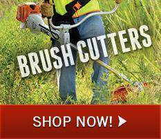 Brush Cutters