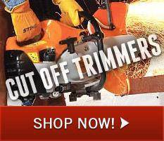 Cut Off Trimmers