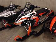 2016 Arctic Cat ZR7000 129LXR ES (1)