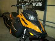 2013 Ski-Doo Summit ETEC SP800R 154 (1)