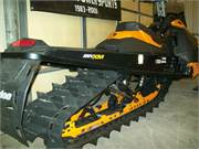 2013 Ski-Doo Summit ETEC SP800R 154 (3)
