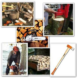Chainsaws & Firewood Accessories
