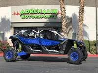 2020 Can-Am Maverick™ X3 MAX X rs Turbo RR 2020'S ARE HERE!