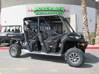 2019 Can-Am Defender Max Lone Star HD 10 - 6 Passenger