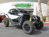 "2019 Can-Am Maverick X3 Turbo - 64"" Wide, 120hp, Turbocharged"