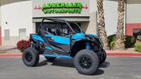2019 Can-Am Maverick Sport XRC 1000R -  Ultimate 64-in rock and trail explorer