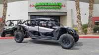 2019 Can-Am Maverick X3 MAX XRS Turbo R