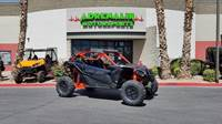 2017 Can-Am Maverick X3 X RS Turbo R - Adrenalin Family Pricing