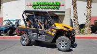 2019 Kawasaki TERYX4 LE - Adrenalin Family Pricing!