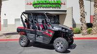 2019 Kawasaki TERYX4 LE - Adrenalin Family Pricing
