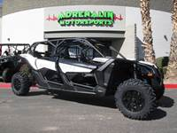 2019 Can-Am Maverick X3 MAX TURBO - Adrenalin Family Pricing