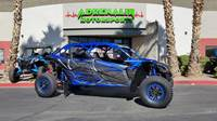 2019 Can-Am Maverick X3 XRS MAX TURBO R - AZ #1 Can Am Dealer!