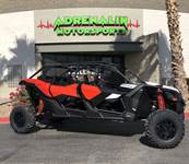 2020 Can-Am Maverick™ X3 MAX rs Turbo R