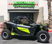 2020 Can-Am Maverick™ X3 X™ mr Turbo