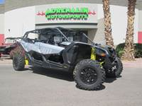 2019 Can-Am MAVERICK X3 TURBO MAX  120 hp