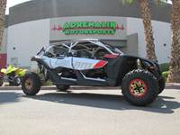 2019 Can-Am Maverick X3 XRS MAX TURBO R Get Approved