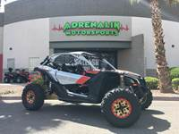 2019 Can-Am Maverick X3 XRS Turbo R 172 HP