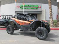 2019 Can-Am Maverick X3 XRS Turbo R - DPS, Fox Suspension, 172 HP