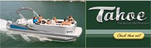 Experience the perfect getaway with Tahoe pontoons! Click here to view our selection.