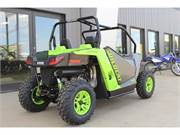 2018 Textron Wildcat Trail LTD EPS  (3)