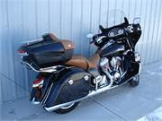 2016 Indian Motorcycle Roadmaster - 2