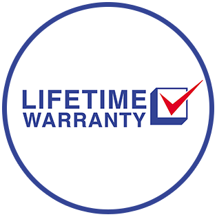Scout Lifetime Warranty