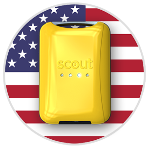 Scout Made in USA