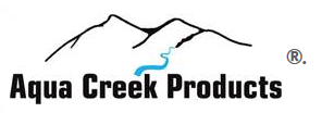 Aqua creek logo