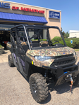 2019 Polaris Industries RANGER CREW® XP 1000 EPS Back Country LE