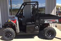 2019 Polaris Industries RANGER XP® 900 EPS - Silver Pearl