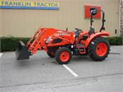 Franklin Tractor Company - New Inventory(6)