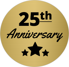25th Anniversary of Frederick's Sales and Service