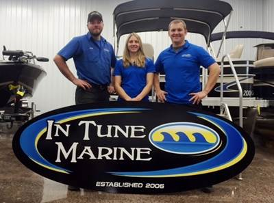 In Tune Marine