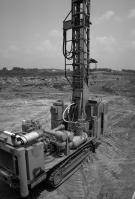 In-Service Drilling Rig