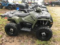 2017 Polaris Industries Sportsman® 570 Sage Green
