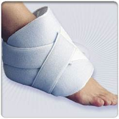 Cold Ankle Wraps